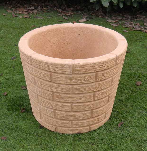 Idra arredo giardino vasi e fioriere archives idra for Barovier e toso catalogo vasi
